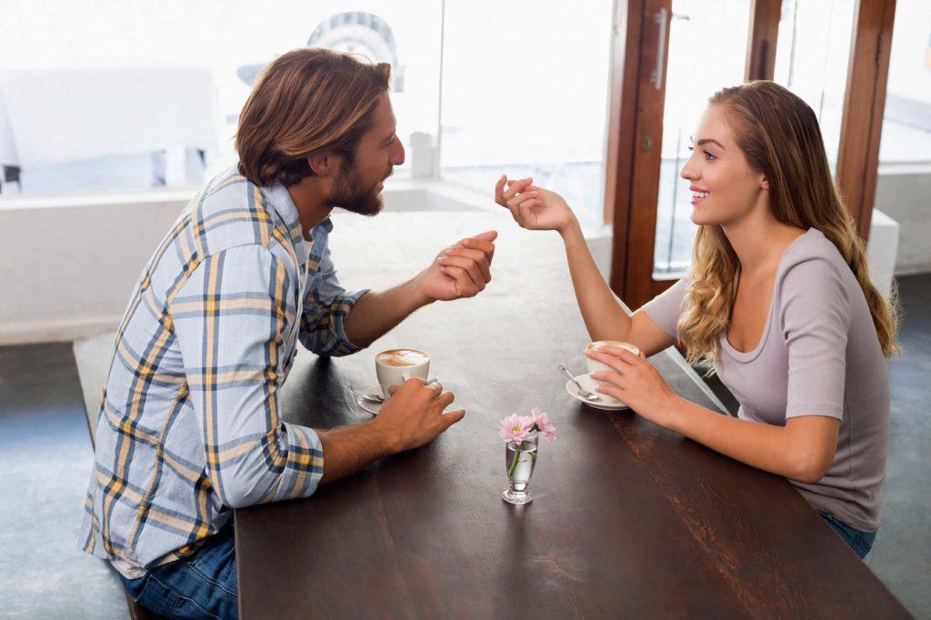 govor tijela u ljubavnim odnosima