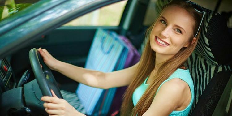 strah od vožnje automobila