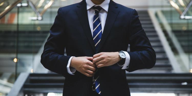 Govor tijela u poslovnom svijetu