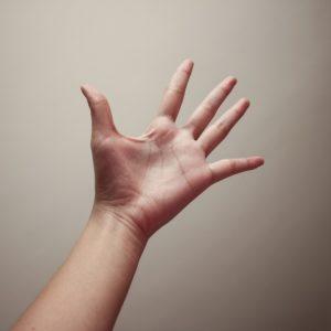ruke i govor tijela